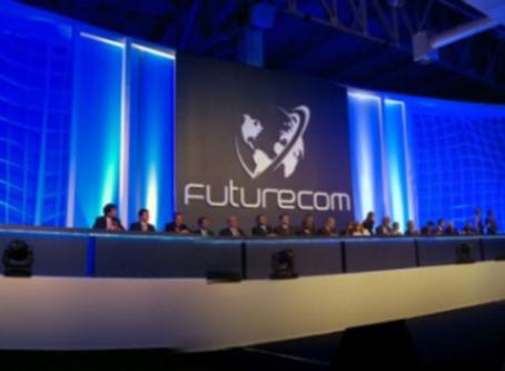 JConnection confirma presença na FUTURECOM 2017