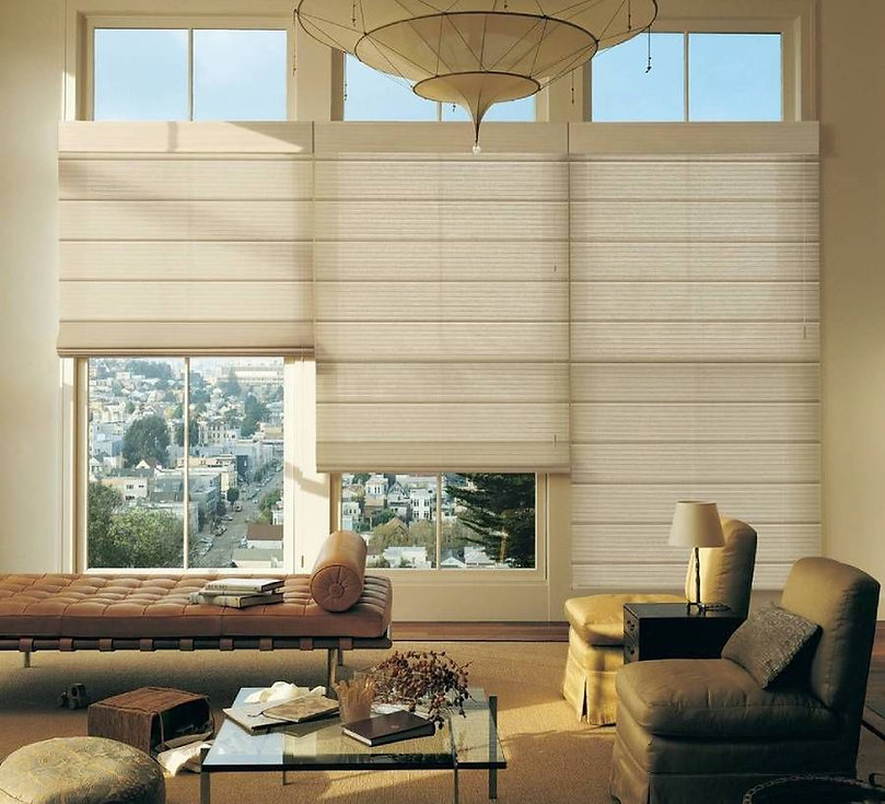 Alustra® Woven Textures near Myrtle Beach, South Carolina (SC) woven wood shades, bamboo shades, wood shades