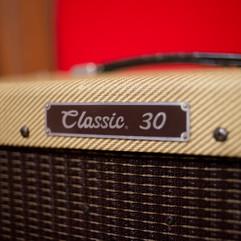 Peavey Classic 30
