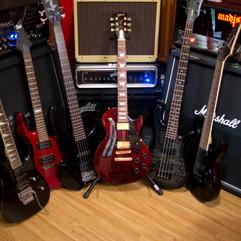 Guitars/Amps
