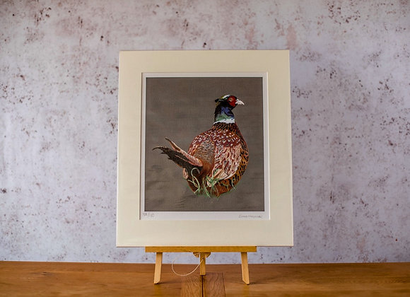 """""""The one that got away"""" Giclee prints"""