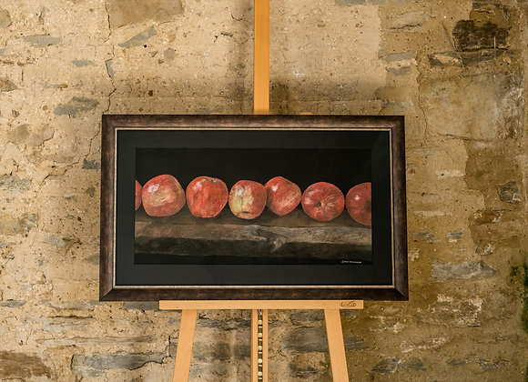 """""""Windfalls"""" Limited edition Giclee print"""