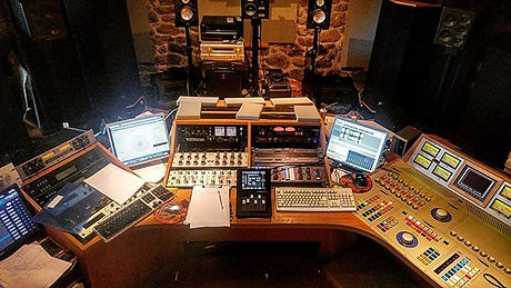 Today we are at Super Audio Mastering, w