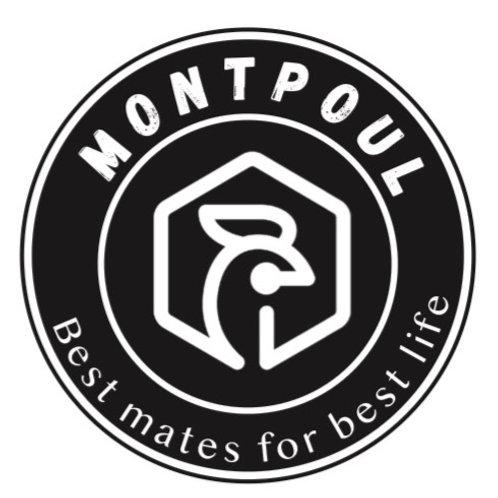 Sticker Montpoul