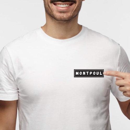 T-Shirt Montpoul Record du monde 24H
