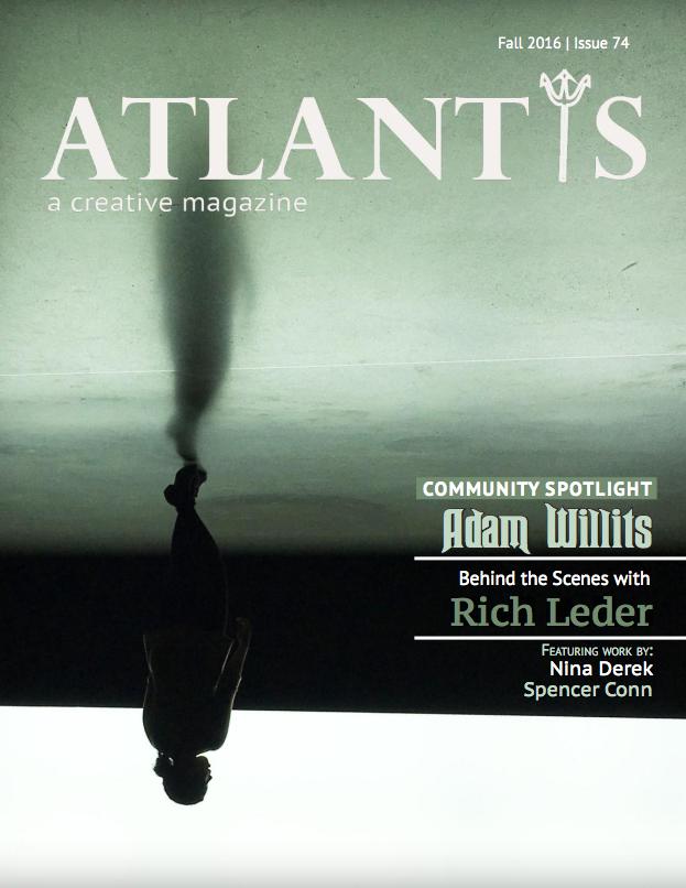 Atlantis Issue 75