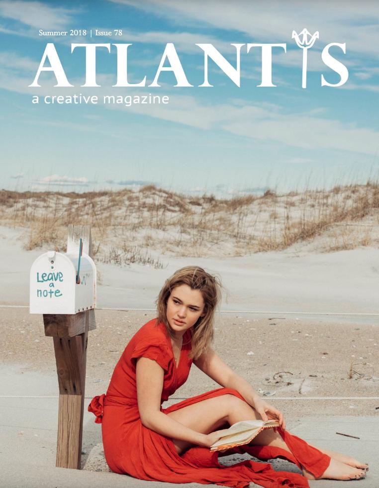 Atlantis Issue 78