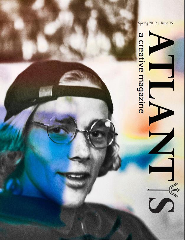 Atlantis Issue 74