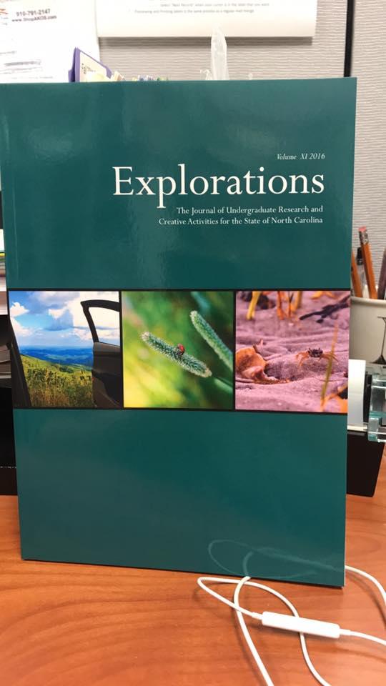 Explorations XI