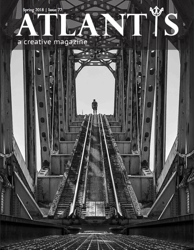 Atlantis Issue 77