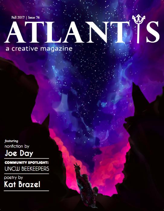 Atlantis Issue 76
