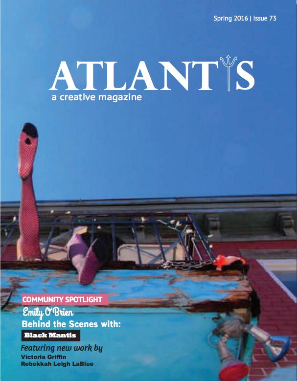 Atlantis Issue 73