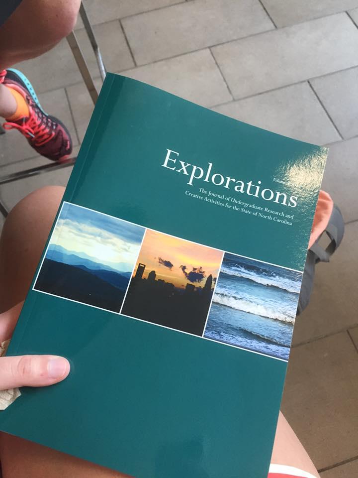 Explorations X