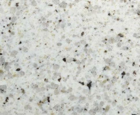 Granito Branco Cristal