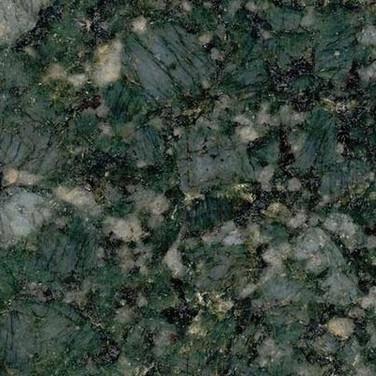 Granito Verde Pavão
