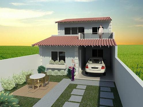 Residência Lazúli