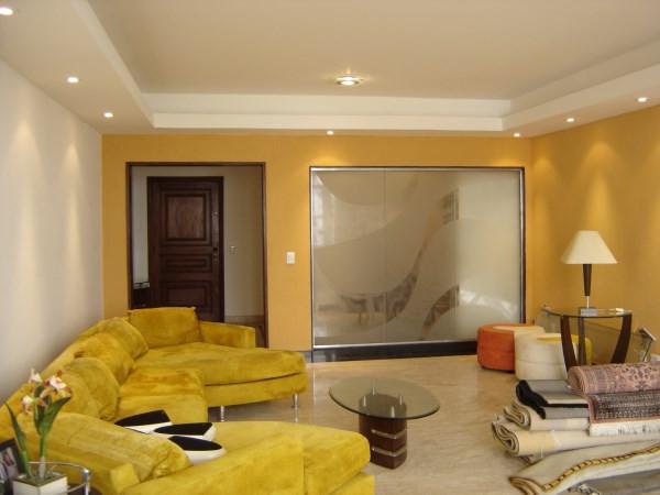 Sala de Estar da Residência Ferraz em Copacabana