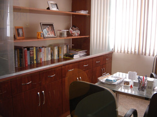 Sala do Escritório Provo Consultoria