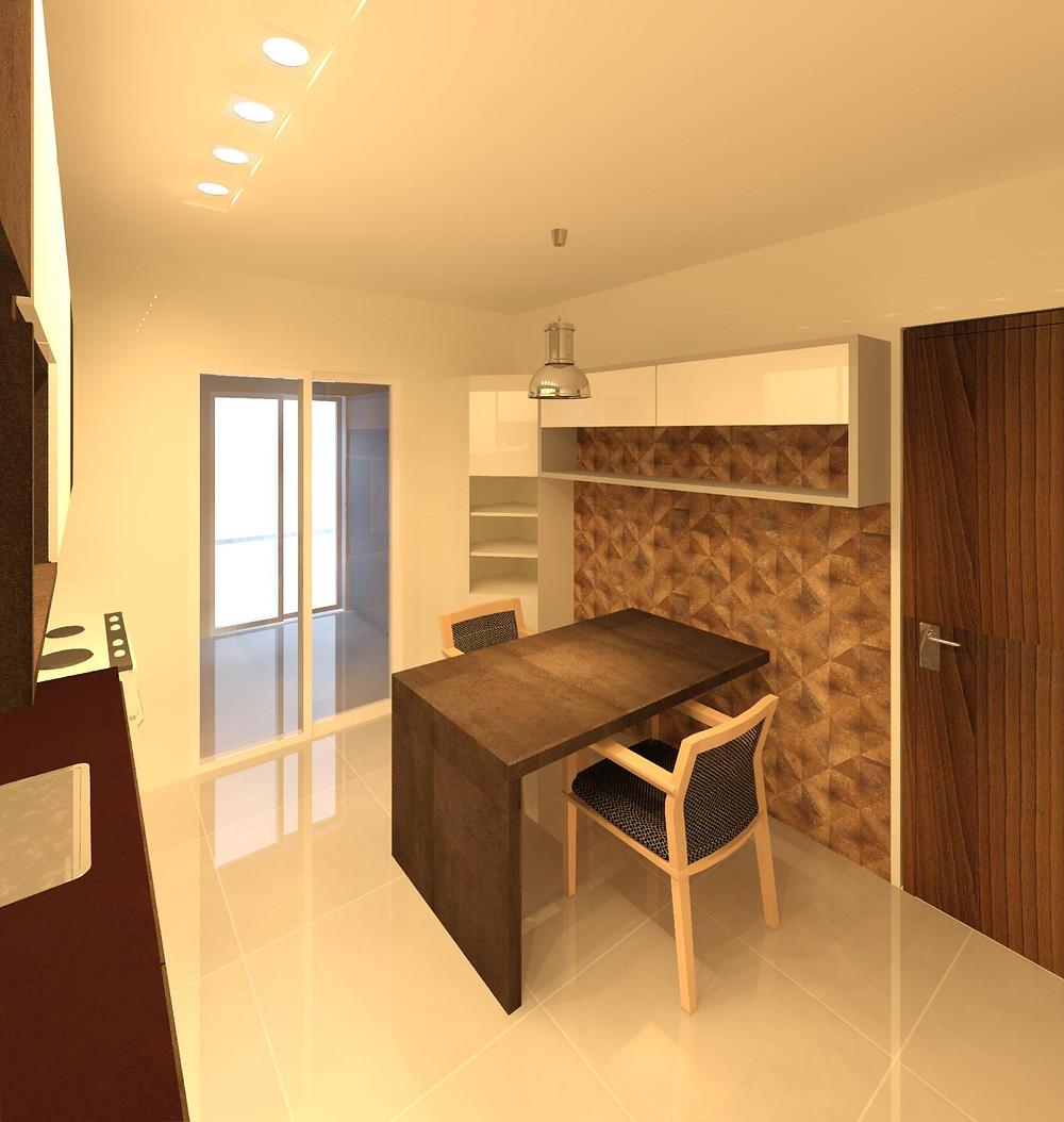 Residência Almeida e Rovetta