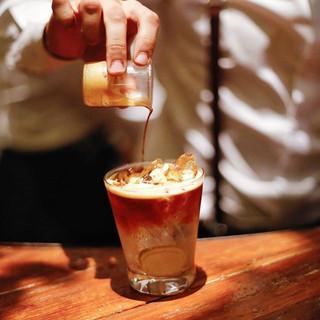 Espresso tônica #produtosdaristretto _Fo