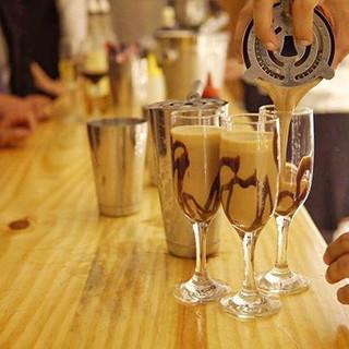 Um #cafébar que deixa sua festa mais ilu