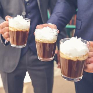 Nosso queridinho! #irishcoffee #produtos