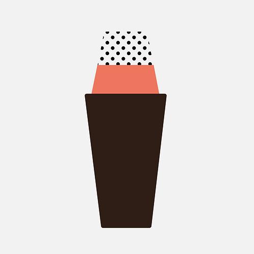 Workshop drinks com café
