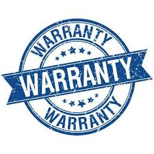 100% Protected Warranty
