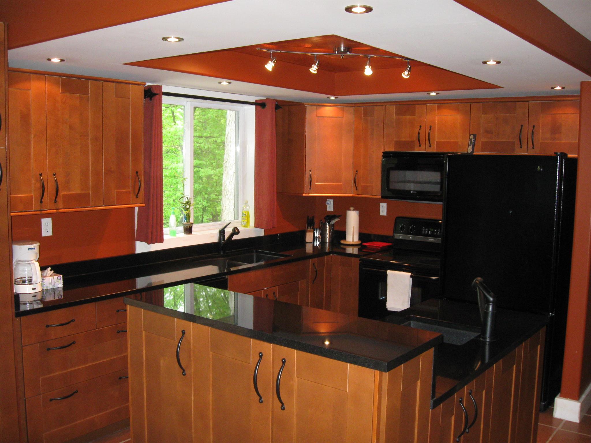 Grand Bend Rental Cottage