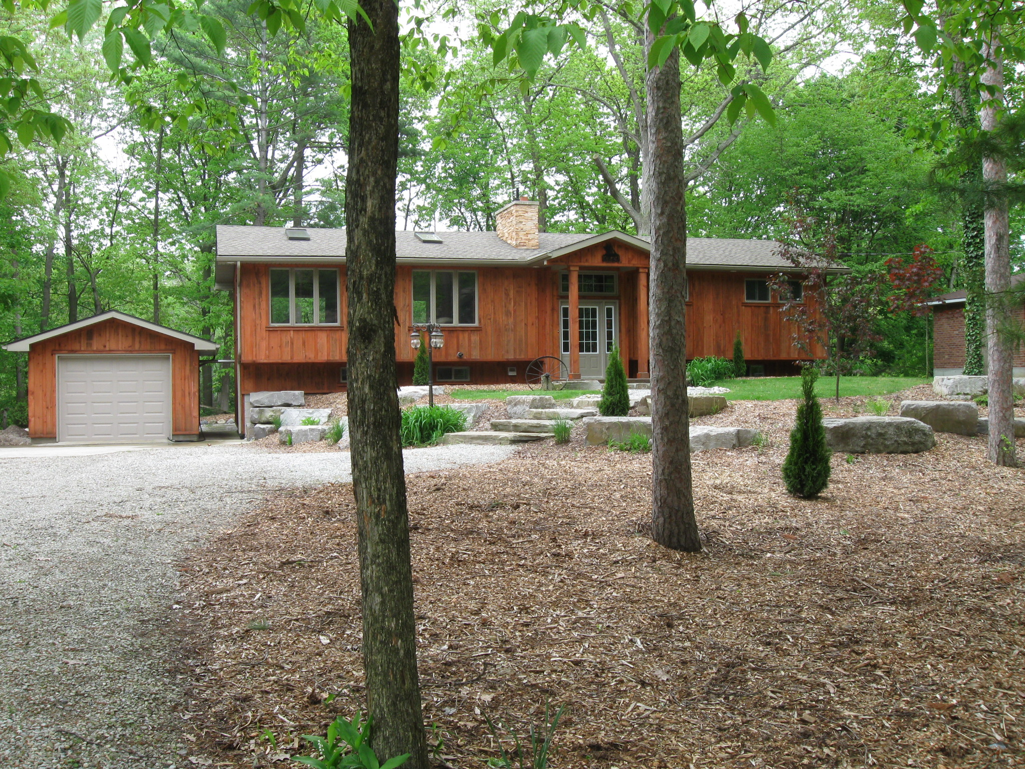 Grand Bend Rental Cottage
