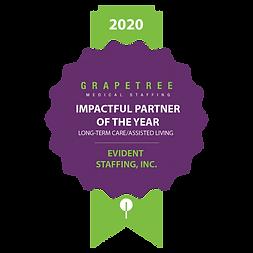 Evident Staffing, Inc. Digital Award.png