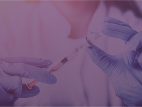 Lingering questions about the COVID-19 vaccine? We're here to help.