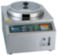 Spin coater