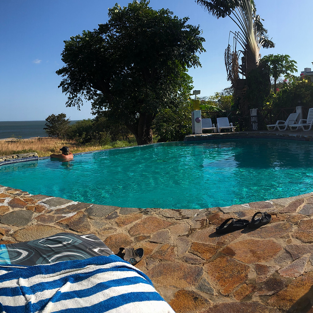 Our Panama Home