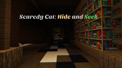 Scaredy Cat: Hide and Seek