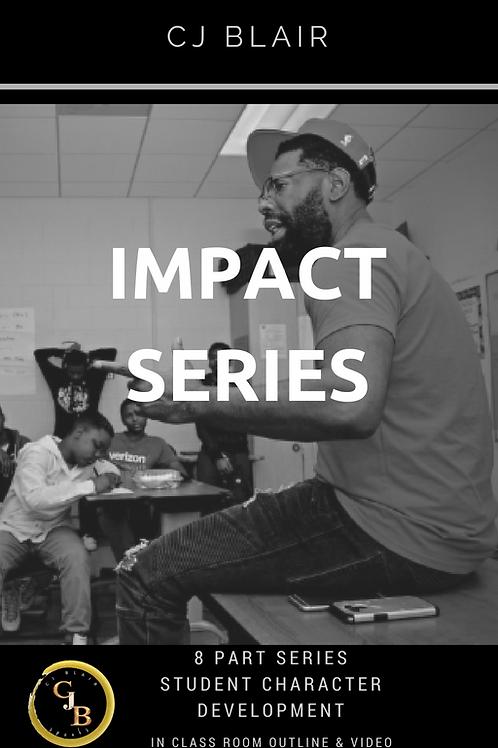 FULL Impact Series PRE-ORDER
