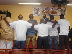 Men of Valor- Mens Conference