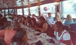 Women of Destiny -Dinner Cruise