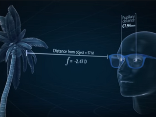 The Future of Eyewear...