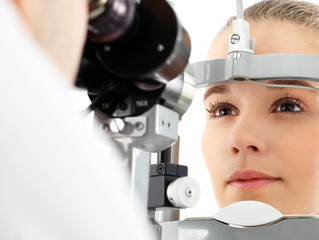 How to Prepare for Your Eye Examination