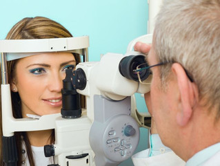 The Benefits of Visiting Your Optometrist Regularly