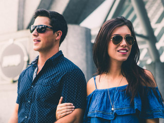 5 Features to Look for When Buying Sunglasses