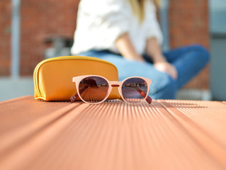 5 Trendy Prescription Sunglasses for Summer