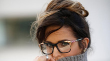 What Do Your Eyeglasses Say About Your Personality?