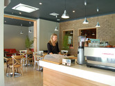 Cafe Dish