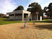 Warner Reserve