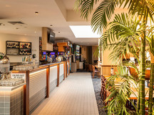 Rye Hotel Bistro