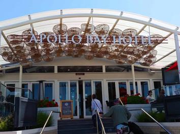 Appolo Bay Hotel
