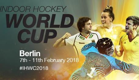 Pozvánka na halové mistrovství světa v Berlíně 2018