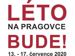 Pozvánka na Sportovní kemp 2020 na Pragovce